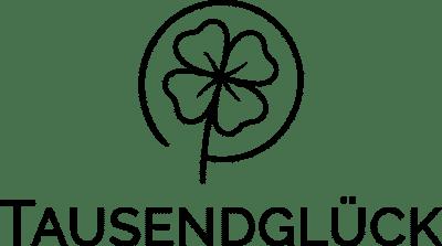TAUSENDGLÜCK Logo